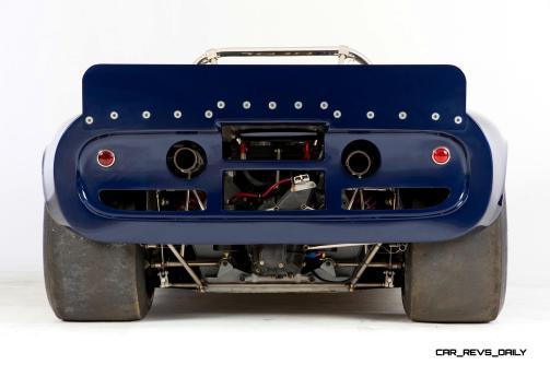 1966 McLaren M1B Can-Am 6