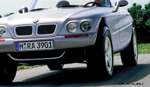 1995 BMW Z18 2