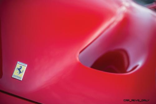1997 Ferrari F50 20