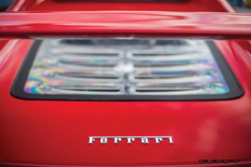 1997 Ferrari F50 25