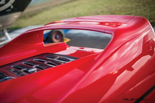 1997 Ferrari F50 9
