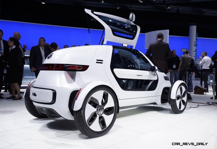 2011 Volkswagen NILS 1