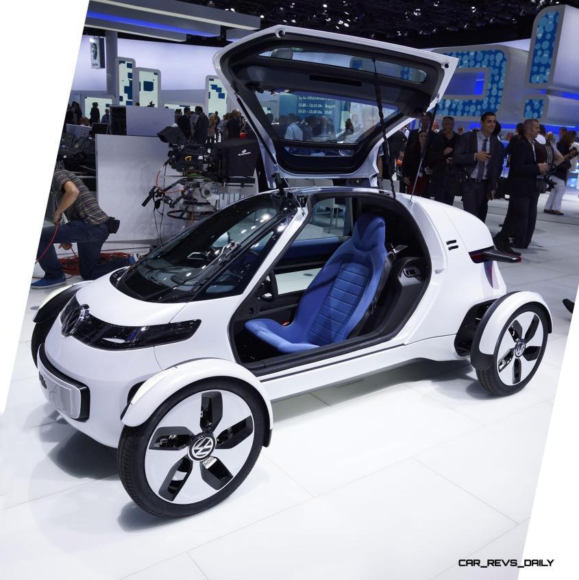 2011 Volkswagen NILS 3