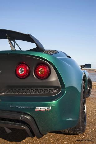 2016 Lotus EXIGE SPORT 350 6