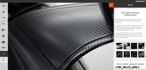 2016 McLaren 675LT Spider - Configurator 25