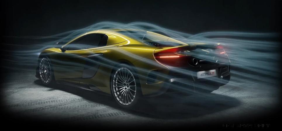 2016 McLaren 675LT Spider - Configurator 50