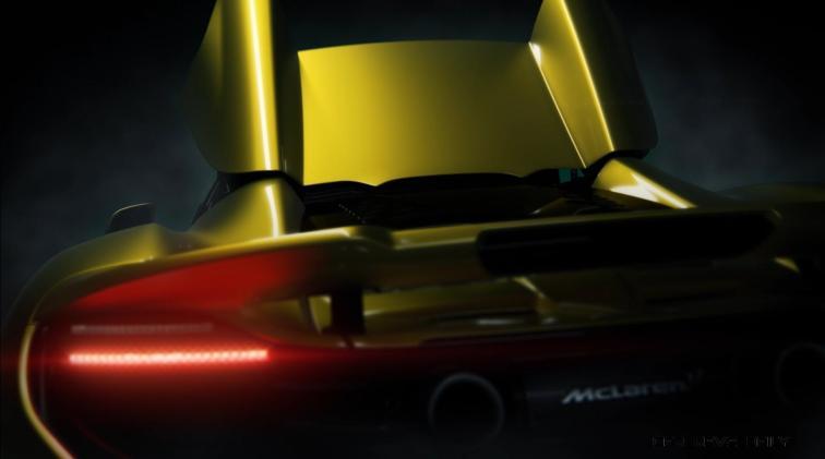 2016 McLaren 675LT Spider - Configurator 52
