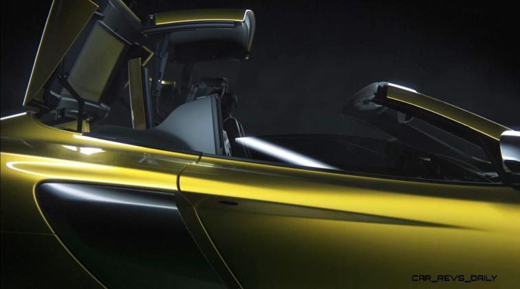 2016 McLaren 675LT Spider - Configurator 53