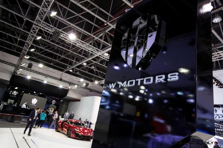 2016 W Motors FENYR SuperSport 1