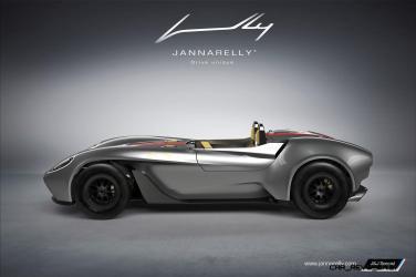 2017 Jannarelly Design JD1 13