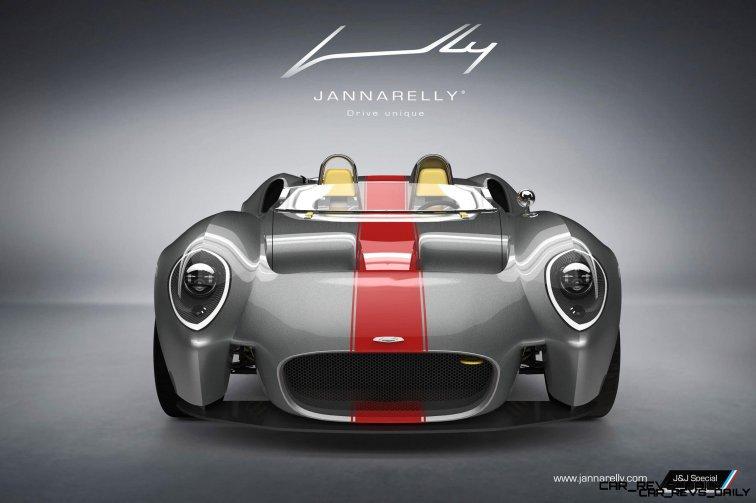 2017 Jannarelly Design JD1 3