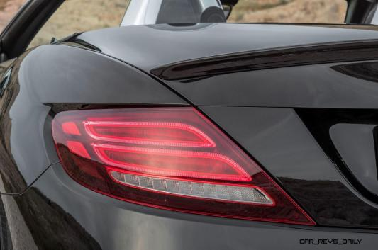 2017 Mercedes-Benz SLC 56