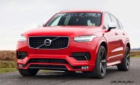 Suv With Captains Chairs In Middle Row | Autos Post