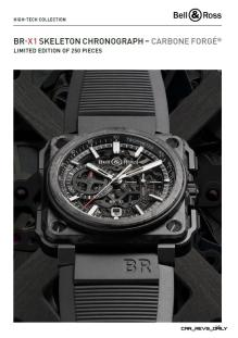 Bell & Ross BR-X1 Presspack Pages 8
