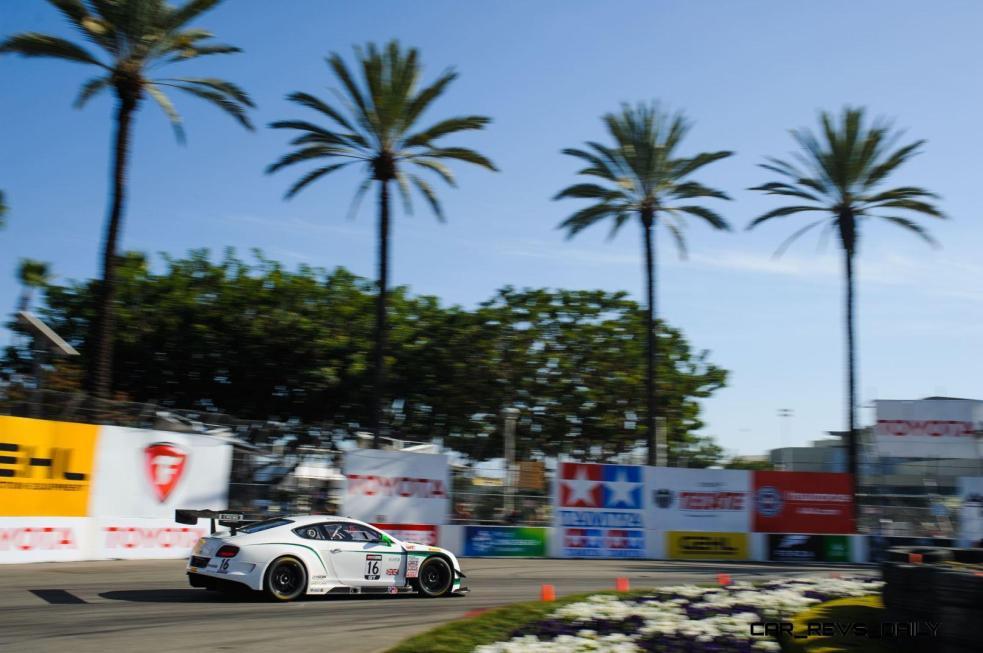 Bentley Team Dyson Racing returns to Road America(2)