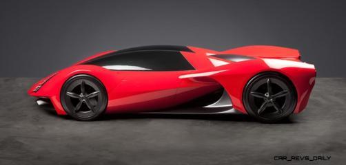 Ferrari Design Challenge 2015 - Duo 2
