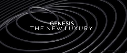 Genesis G90 Stills 2