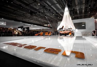 McLaren Wraps P1 Production 7