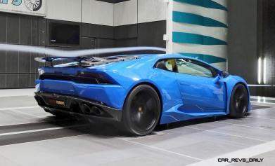 NOVITEC TORADO Lamborghini HURACAN N-LARGO Widebody 37