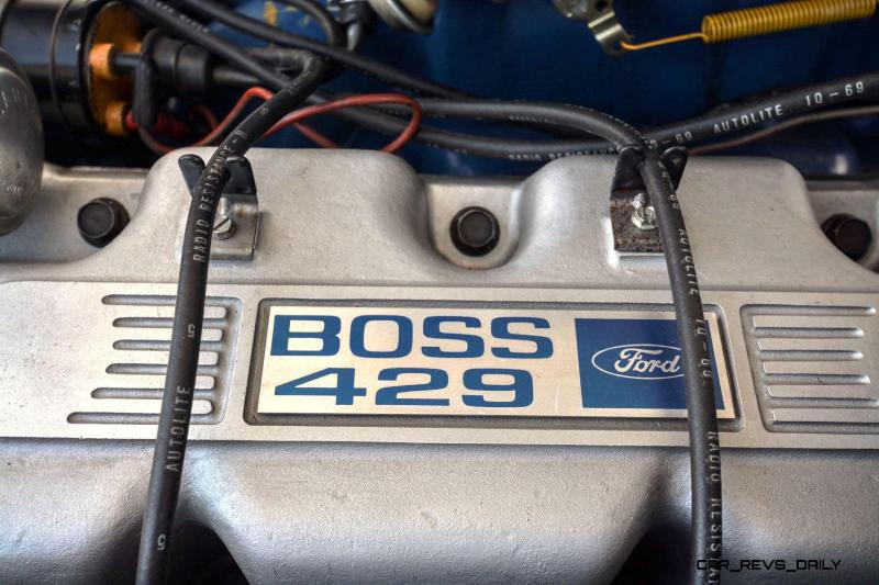 R223_1969 Ford Mustang Boss 429 Fastback 11