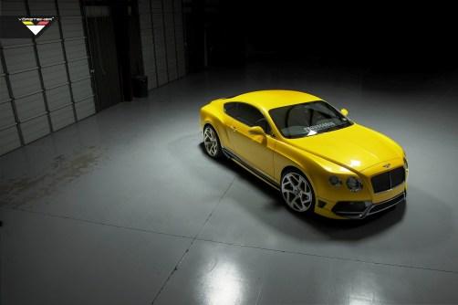 VORSTEINER BENTLEY Continental GT 2