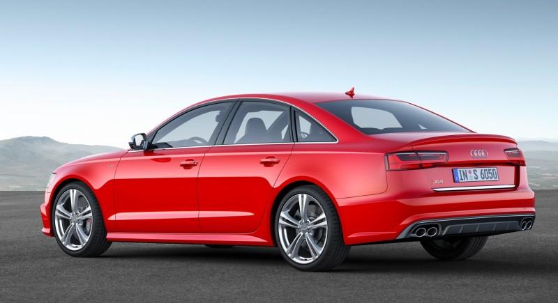 2016 Audi A6 16