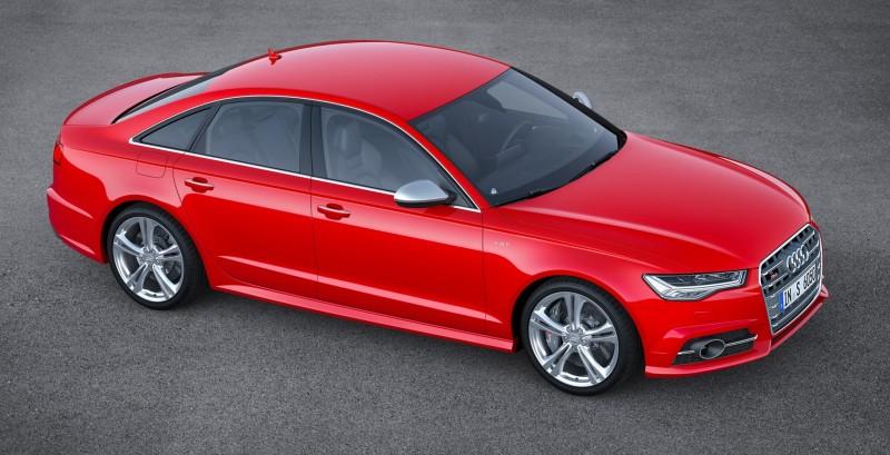 2016 Audi A6 17