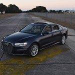 Hd Road Test Review 2016 Audi A6 2 0t Quattro 5 8s 550 Mile Time Traveler Car Revs Daily Com