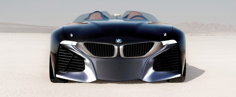 2016 BMW Z4 Rendering - Vision Car_Revs_Daily Future-Proofs 328 Hommage Concept 6