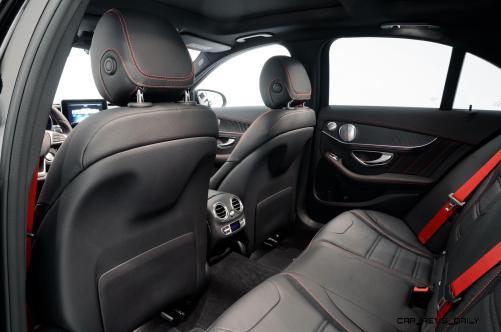 2016 BRABUS C450 AMG Details 4