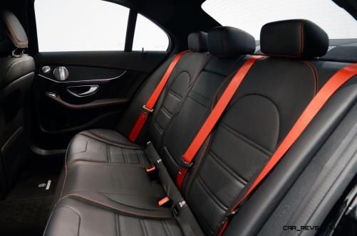 2016 BRABUS C450 AMG Details 5