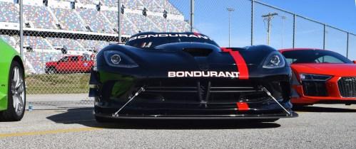 2016 Dodge VIPER ACR - Bondurant Black 25