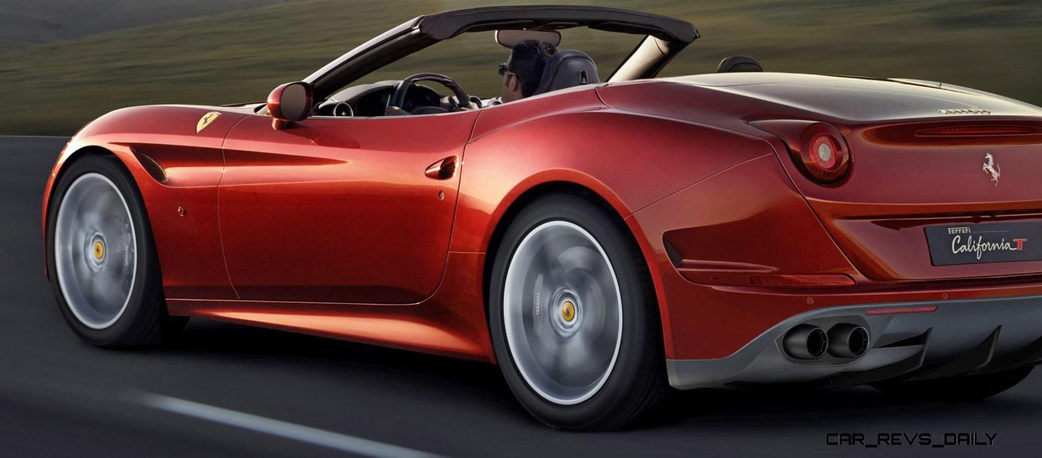2016 Ferrari California T Handling Speciale Pack 5