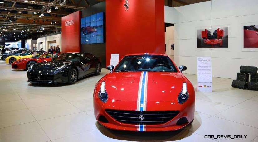 2016 Ferrari California T Red Tailor Made 8 copy