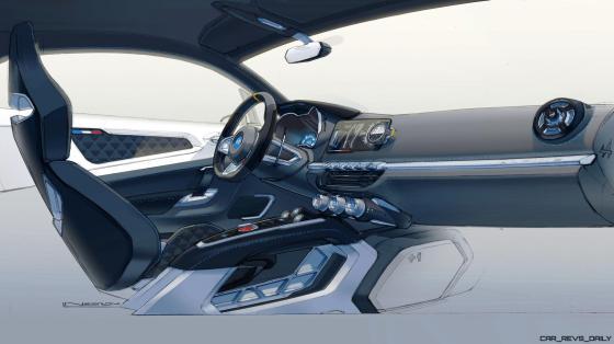 2016 Renault ALPINE Vision Concept 3
