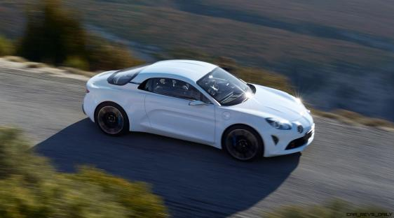 2016 Renault ALPINE Vision Concept 31