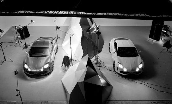 2016 Renault ALPINE Vision Concept 34