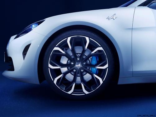 2016 Renault ALPINE Vision Concept 46
