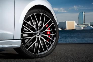 2016 SEAT Leon CUPRA 290 31