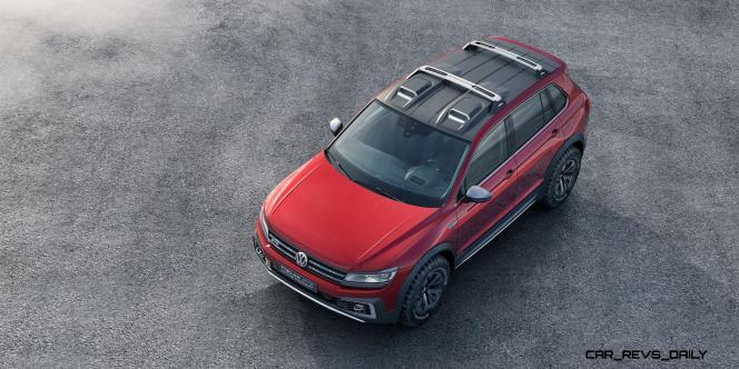 2016 Volkswagen Tiguan GTE Active Concept 22