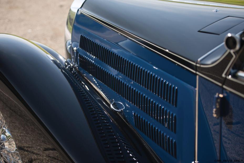 1936 Bugatti Type 57 Stelvio 14