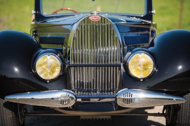 1936 Bugatti Type 57 Stelvio 17