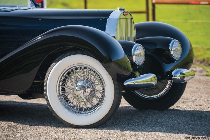 1936 Bugatti Type 57 Stelvio 41