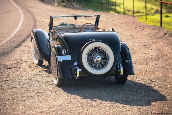 1936 Bugatti Type 57 Stelvio 51