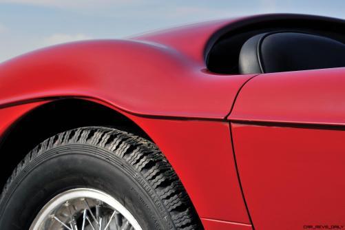1951 Ferrari 340 America Barchetta by Touring (RHD) 21