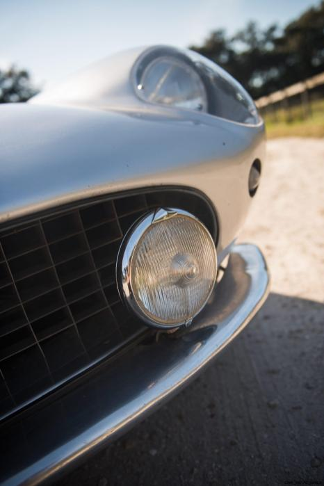 1957 Ferrari 250 GT LWB Berlinetta Tour de France 16