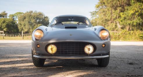1957 Ferrari 250 GT LWB Berlinetta Tour de France 46