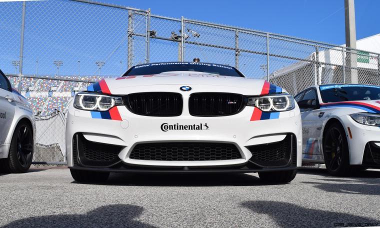 2016 BMW M3 - M Livery 7