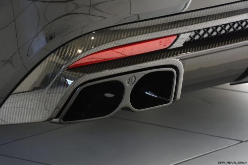 2016 BRABUS ROCKET 900 Coupe 17