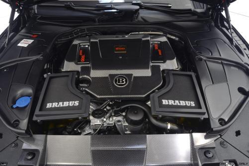 2016 BRABUS ROCKET 900 Coupe 3